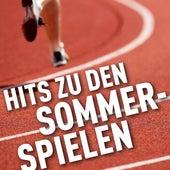 Hits zu den Sommerspielen von Various Artists