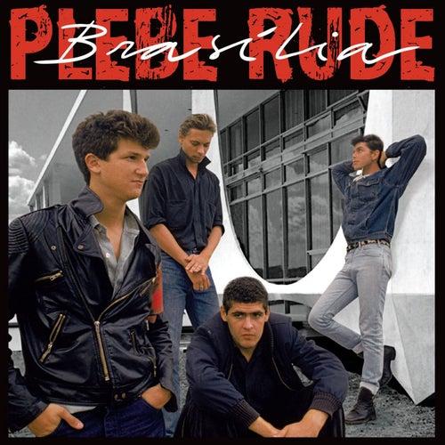 musicas do plebe rude