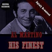 His Finest (Digitally Re-mastered) by Al Martino