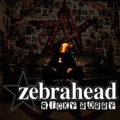 Ricky Bobby de Zebrahead