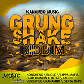 Grung Shake Riddim by Various Artists