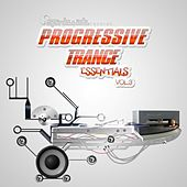 Progressive Trance Essentials Vol.3 by Various Artists