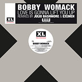 Love Is Gonna Lift You Up von Bobby Womack