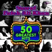 50 Greatest Hits Nusrat Fateh Ali Khan de Nusrat Fateh Ali Khan