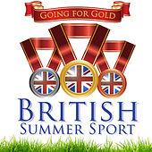 London Olympic Games of 2012 by Various Artists