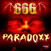 Paradoxx (Special Edition) by 666