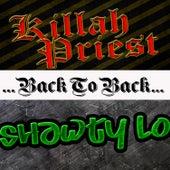 Back To Back: Killah Priest & Shawty Lo de Various Artists