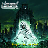 Fugitive State of Mind by Voltax