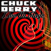 Live On Stage de Chuck Berry