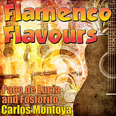 Flamenco Flavours by Various Artists