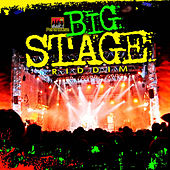 Big Stage Riddim de Various Artists