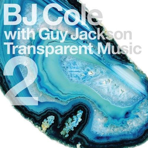 Transparent Music 2 by B.J. Cole