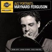 Jazz Portraits - Digitally Remastered de Maynard Ferguson