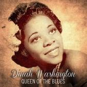 Queen of the Blues de Dinah Washington