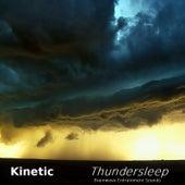 Thundersleep by Kinetic