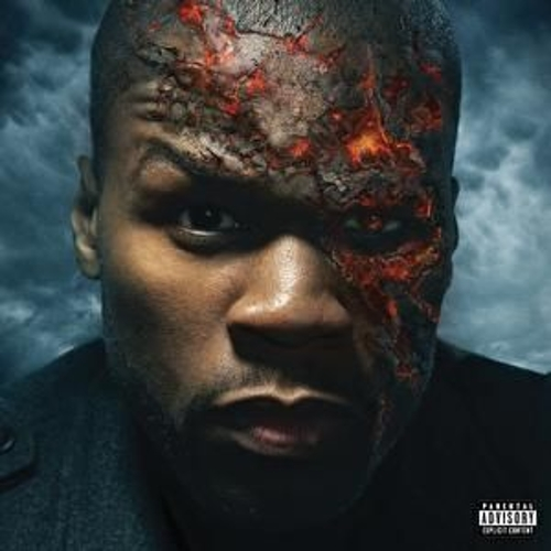 Before I Self-Destruct von 50 Cent