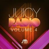 Juicy Radio Volume 4 by Various Artists