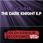 The Dark Knight E.P. by KhoMha