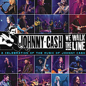 We Walk The Line: A Celebration of the Music of Johnny Cash de Various Artists