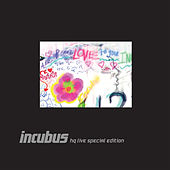 Incubus HQ Live Deluxe Edition von Incubus