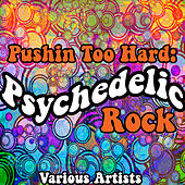 Pushin Too Hard: Psychedelic Rock von Various Artists
