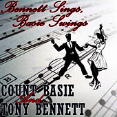 Bennett Sings, Basie Swings by Count Basie