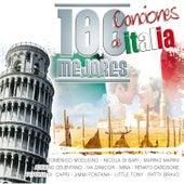 Las 100 Mejores Canciones de Italia de Various Artists