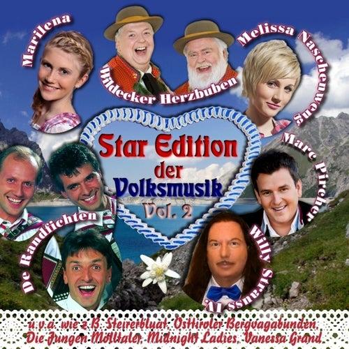 Star Edition der Volksmusik Vol. 2 von Various Artists