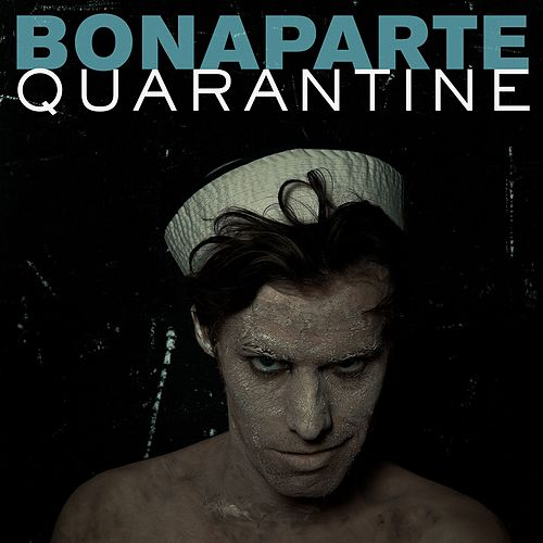 Quarantine von Bonaparte