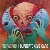 Duplicate Keys Icaro von Propagandhi