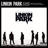 Minutes To Midnight Live Around The World de Linkin Park