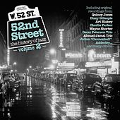 52nd Street - The History of Jazz Vol. 2 von Various Artists