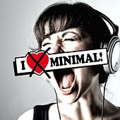 I Hate Minimal! ...and we don't care ;-) Vol. 1 by Various Artists