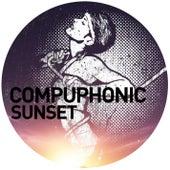 Sunset von Compuphonic