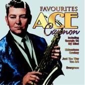 Favourites de Ace Cannon