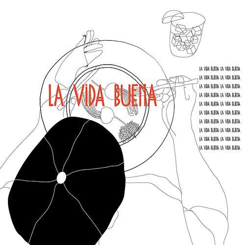 La Vida Buena (feat. Michelle Ruben) by Hip Hop Maniac