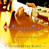 Introspective (Retrospective 2001 - 2009 Instrumental Album) by Father Peter Bowes