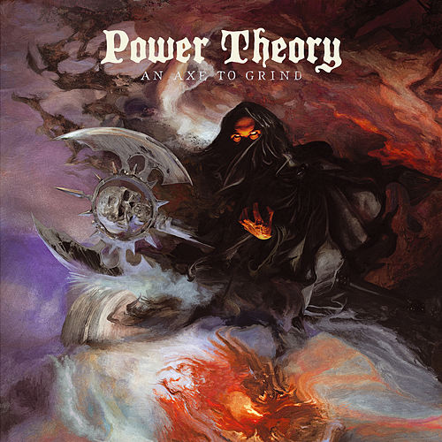 An Axe to Grind by Power Theory