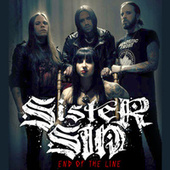 End of the Line by Sister Sin