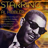Starring by Al Hibbler