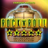The Rock & Roll Stars de Various Artists