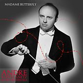Madame Butterfly de Andre Kostelanetz And His Orchestra