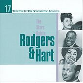 The Stars Salute Rodgers & Hart by Various Artists