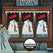 Live At Carnegie Hall (Remastered) by Renaissance