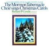 Sings Christmas Songs von The Mormon Tabernacle Choir