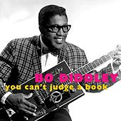 You Can't Judge A Book de Bo Diddley