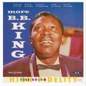 More B.B. King by B.B. King