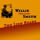 The Lion Roars by Willie