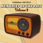 Memories Of The Past Volume 2 de Various Artists