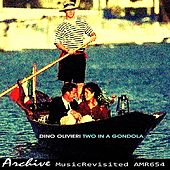 Two in a Gondola di Dino Olivieri